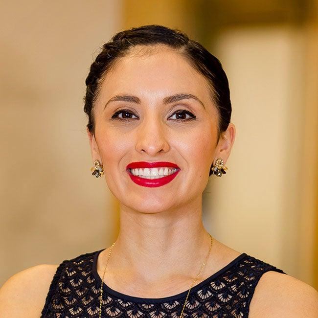 Photo of Vivian Nava-Schellinger