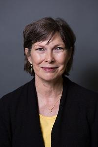 Photo of Lisa M. Brown