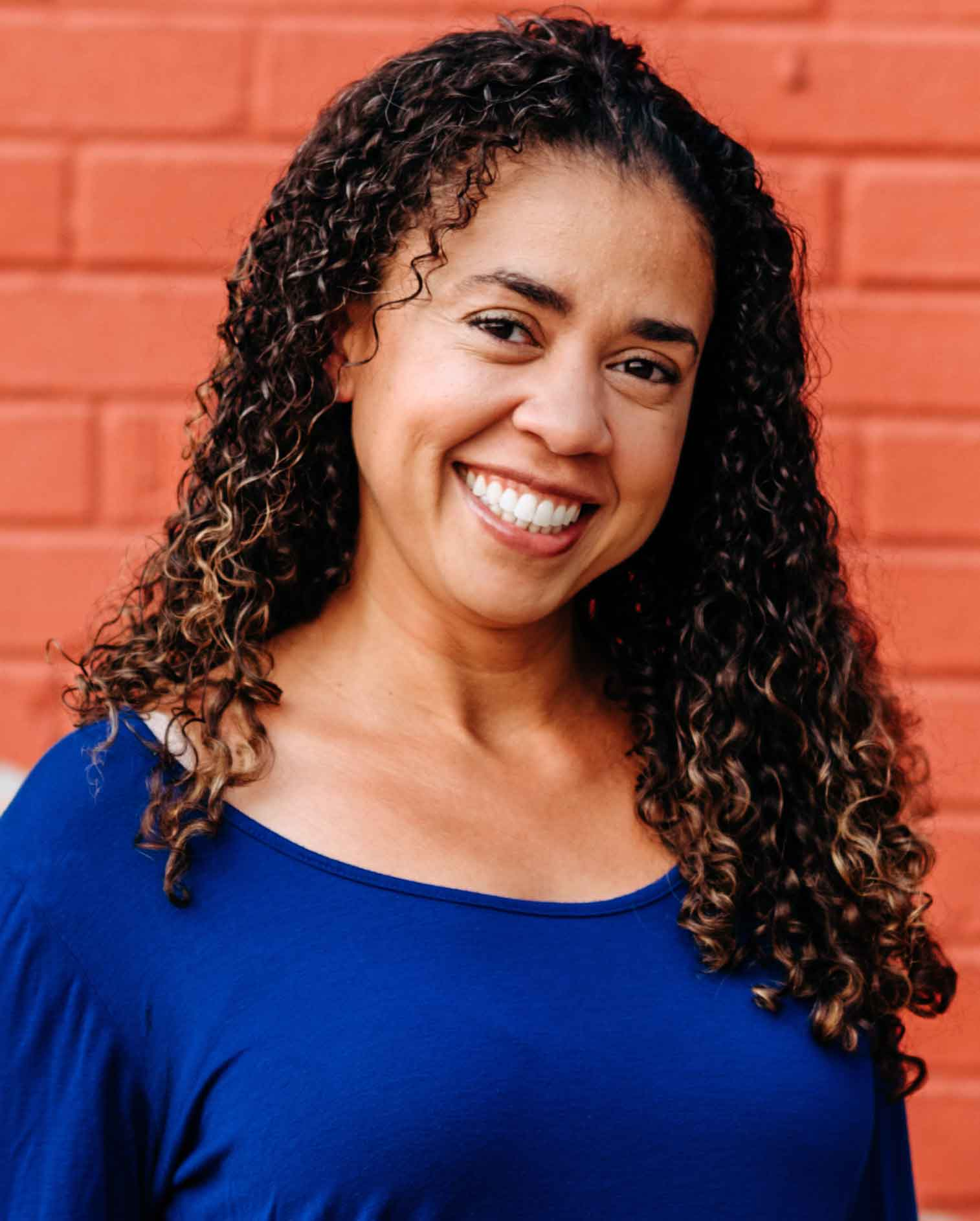 Aisha Rios, PhD, Founder and Learning and Change Strategist at Coactive Change
