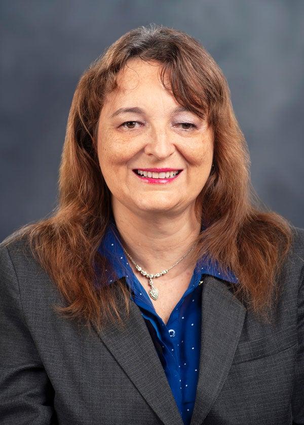 Photo of Sylvia Stinson-Perez