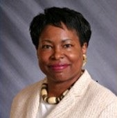 Sharon Williams, founder and CEO of Williams Jaxon, Consulting, LLC