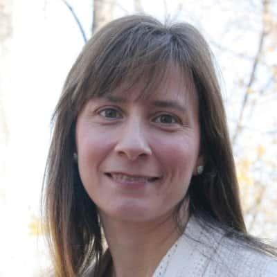 Rebecca Parlakian, Senior Director of Programs for ZERO TO THREE