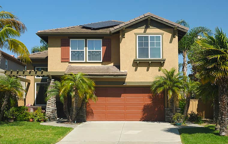 beautiful home in Palm Beach Gardens, FL